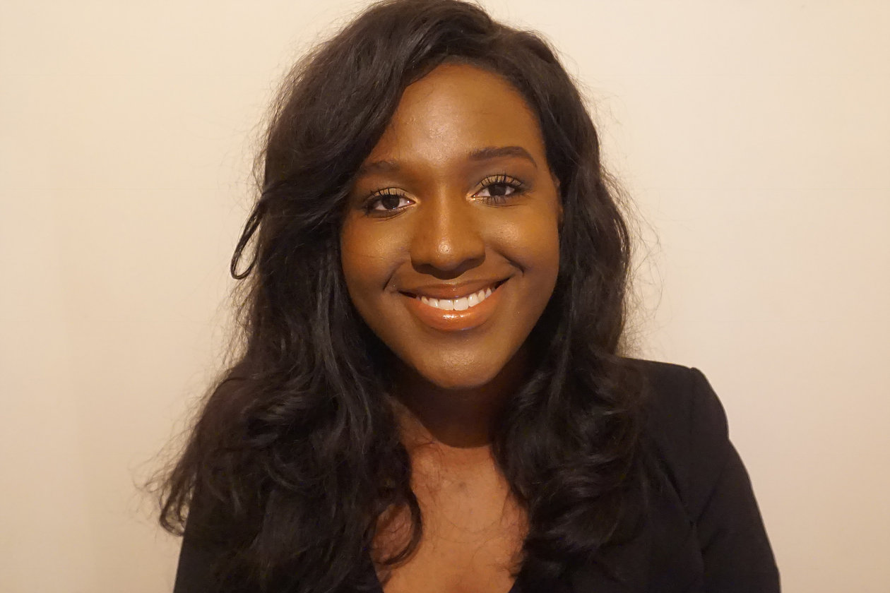 Embracing Black Talent Within The Tech Industry - Q&A with Filmmaker & CreatorEbi Osuobeni