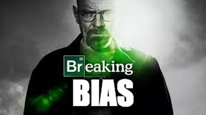 Breaking bias